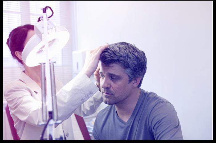 Dermatologo tratamiento capilar