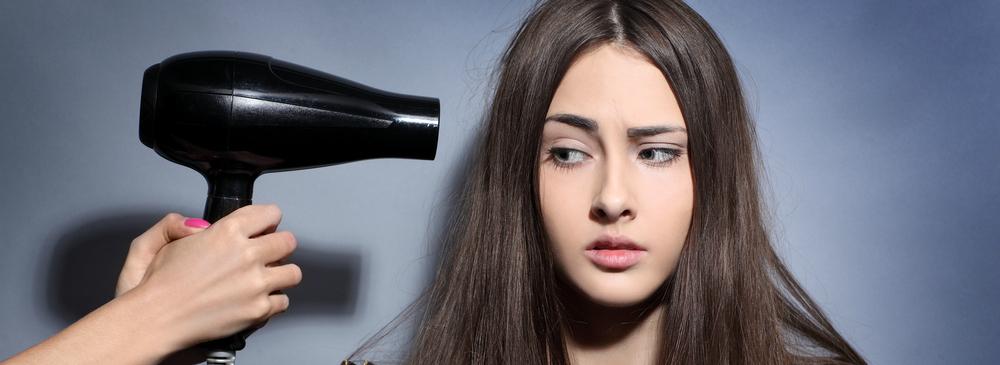 Afecta el calor a la caída del cabello