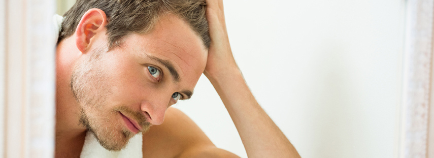 prevención caída cabello
