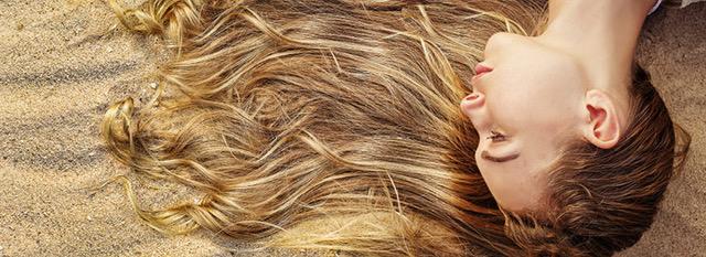 Tips cuidado cabello verano