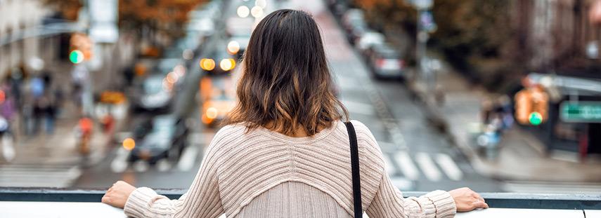 Contaminación y salud del cabello